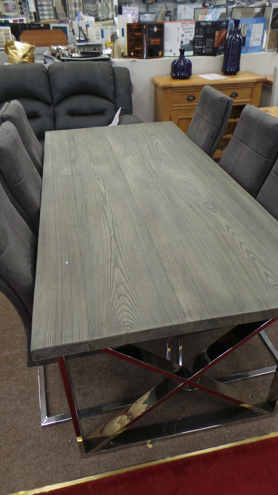 Lindau Dining Table Furniture