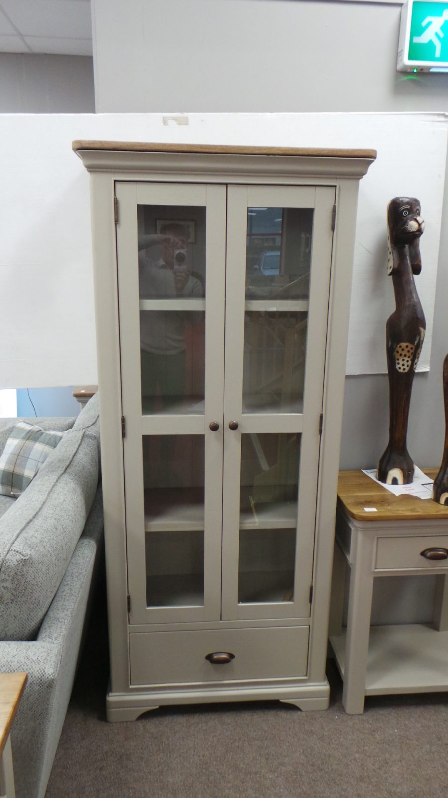 Lyon Display Unit Furniture Clearance